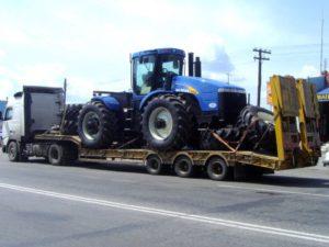 Перевозка Тракторов +7 (831) 291-31-17
