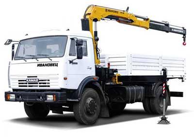 Манипулятор 5 тонн +7 (831) 291-31-17